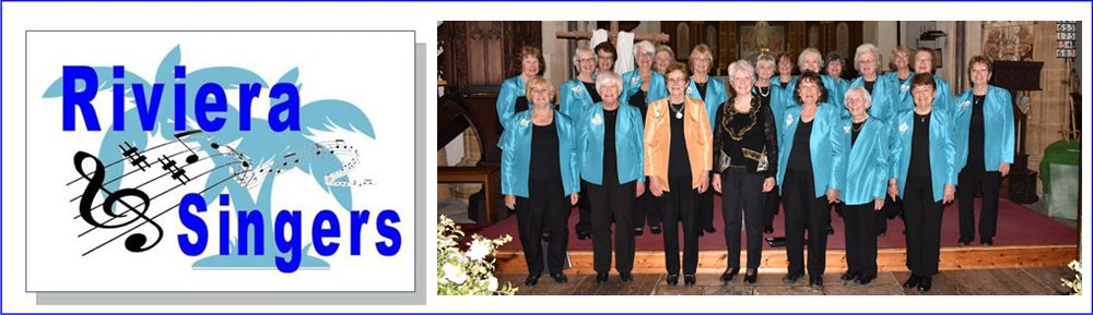 The Riviera Singers