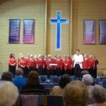 A llantrisant choir Bethel
