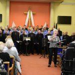 BRS Choir Margaret sings - 17 Apr 1500 v2