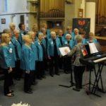 Riviera singers Swansea - 14apr18