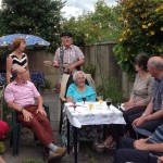 sing song with John Turk - 5 Jul14