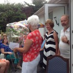 thanking hosts - 5Jul14